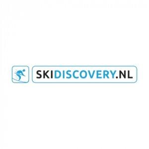 SkiDiscovery logo