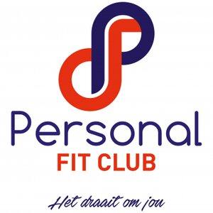 Personal Fit Club - Den Haag Centrum logo
