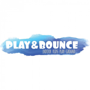 Play & Bounce logo