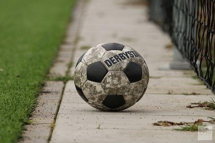FC 's Gravenzande klaar in KNVB-beker