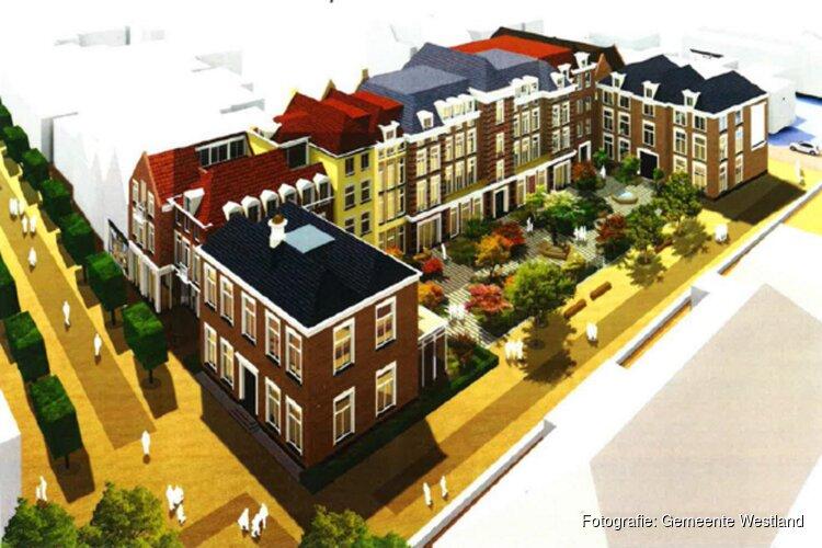 Verbouwing gemeentekantoor 's-Gravenzande stap dichterbij