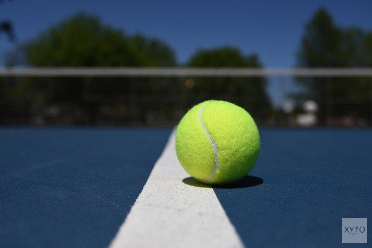Tennisster Arantxa Rus naar finale in Orlando