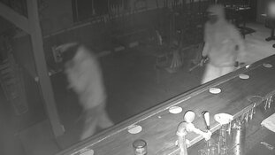 Getuigen gezocht inbraak Kwintsheul
