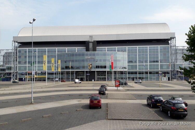 Feyenoord naar doelpuntloze puntendeling in Arnhem