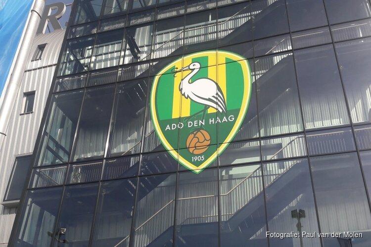 ADO Den Haag en Heracles scoren niet in mager duel