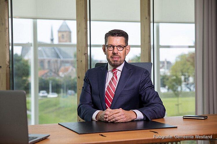 Open brief burgemeester Arends aan alle inwoners van Westland