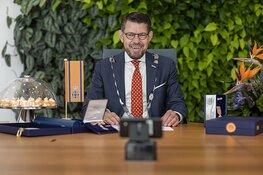 In Westland 17 benoemingen in de Orde van Oranje-Nassau