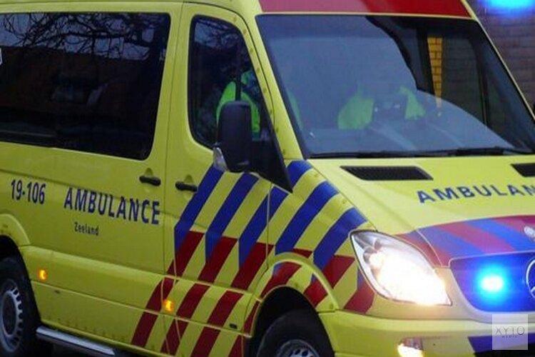 Jongen ernstig gewond na aanrijding