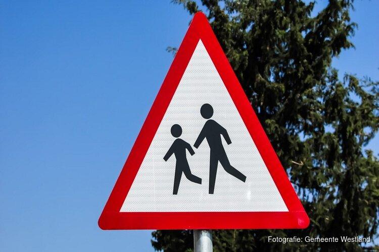 Gezellig en veilig naar school tijdens de Schoolbrengweek