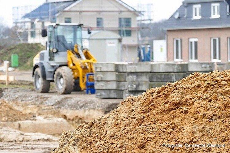 3,5 miljoen extra voor impuls bereikbaar wonen in Westland