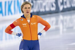 EK Sprint: Krol zet de toon bij heren, Nederlandse vrouwen volop in de race voor titel