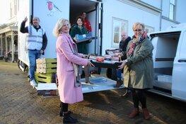 Participatie Keuken en Vitis Westland slaan met de Soeper Winter handen ineen voor kwetsbare ouderen in Westland